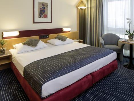 HotelAustria Trend Hotel Lassalle