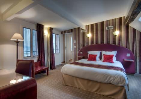 Hotel Hotel Opera D'Antin