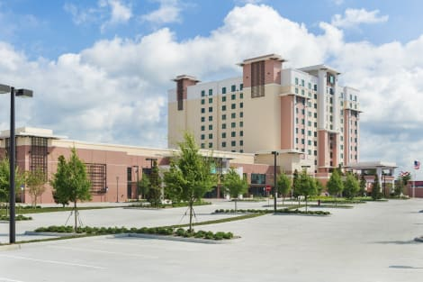 Hotel Embassy Suites by Hilton Orlando Lake Buena Vista South