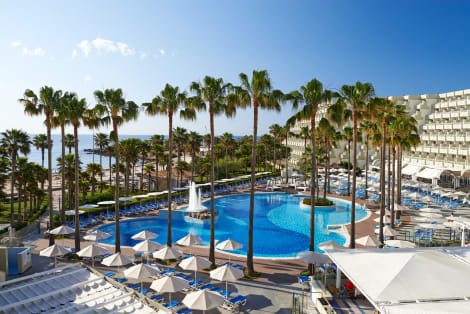 Hipotels Mediterraneo (Adults only) Hotel