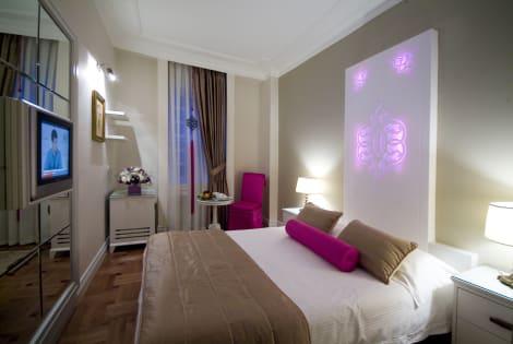Hotel Avicenna Hotel Istanbul