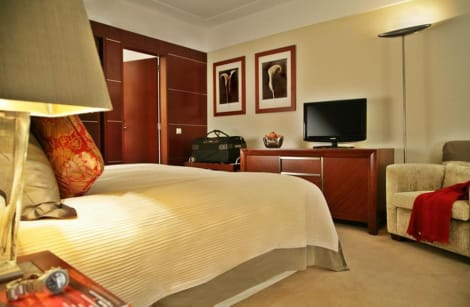 InterContinental Hotels LISBON Hotel