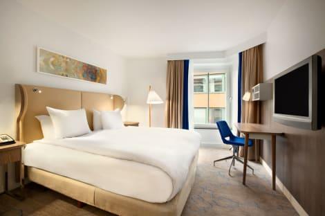 Hotel Hilton Stockholm Slussen