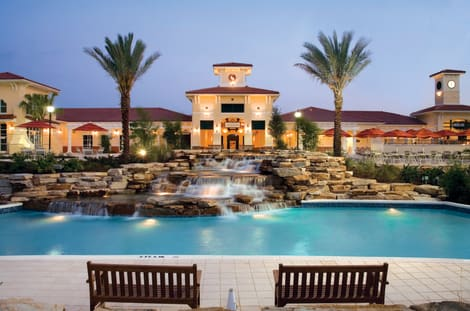 Hotel Holiday Inn Club Vacations AT ORANGE LAKE RESORT
