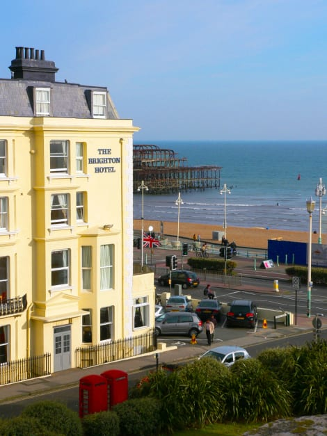 budget accommodation brighton