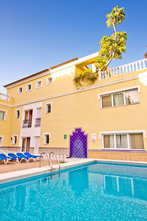 Apartamentos RF Apartments Bambi - Adults Only