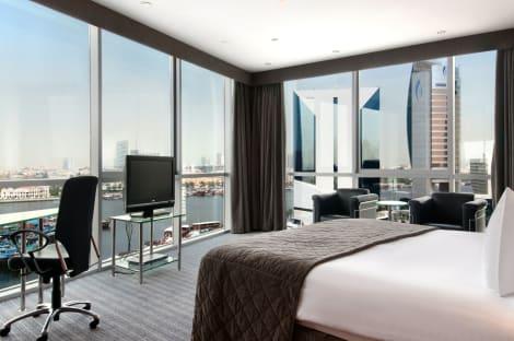 Hilton Dubai Creek