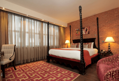 Hotel Hotel Indigo LONDON - TOWER HILL