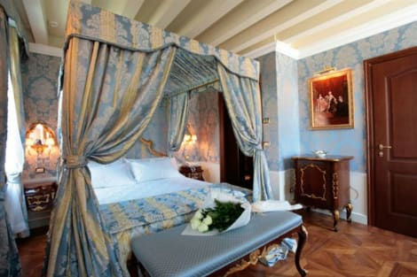 HotelCanal Grande Hotel