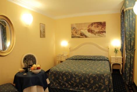 Hotel Ca' Formenta Hotel