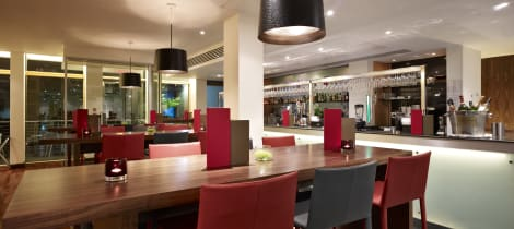 Branded Hotel - Hilton Garden Inn Brindley Place
