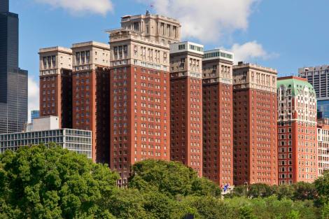 Hotel Hilton Chicago
