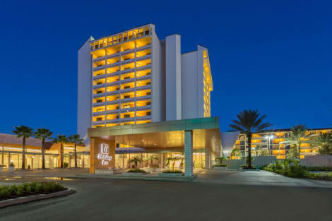 Holiday Inn Resort ORLANDO LAKE BUENA VISTA Hotel