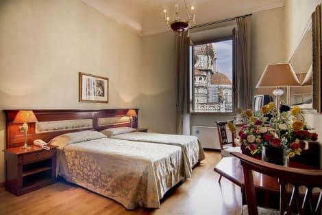 B&B Soggiorno Battistero Hotel (Florence) from £70 | lastminute.com