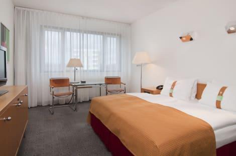 Hotel Holiday Inn BERLIN - CITY WEST