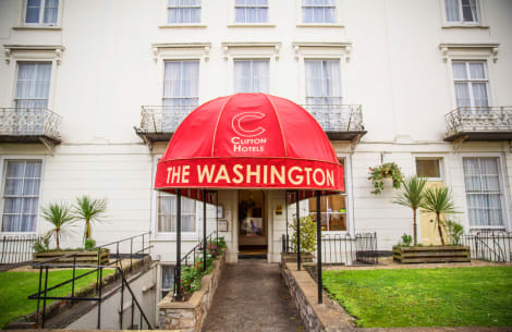 The Washington Hotel