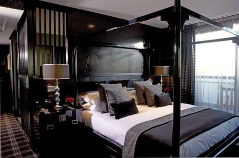 Hotel Malmaison Aberdeen