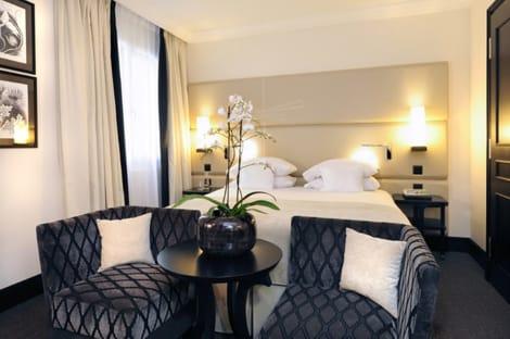 Hotel Tiffany Hotel