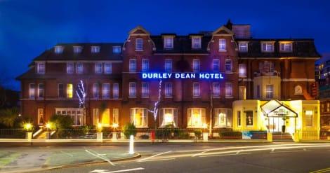 Hotel Durley Dean