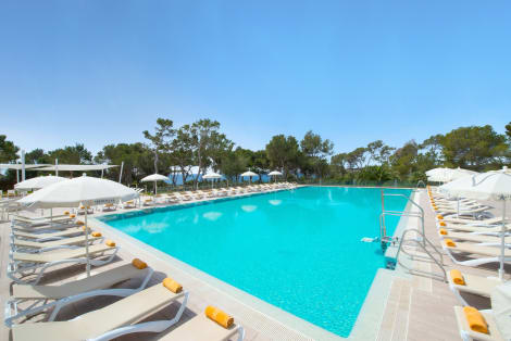 Iberostar Club Cala Barca - All Inclusive Hotel