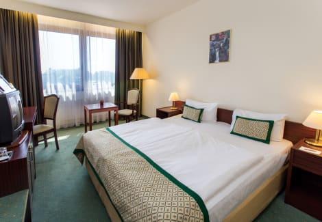 Hotel Danubius Hotel Hungaria City Center