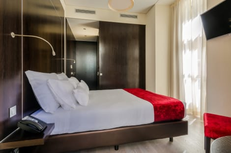 Hotel Behotelisboa