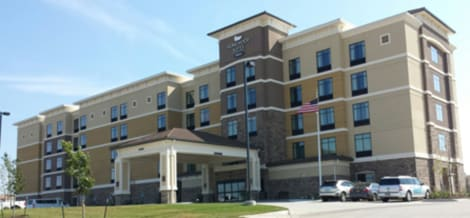 Hotel Homewood Suites By Hilton West Des Moines/sw Mall Area