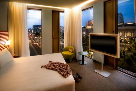 HotelGlam Milano