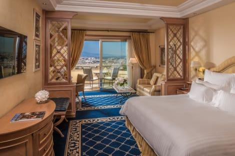 Hotel Rome Cavalieri, A Waldorf Astoria Hotel
