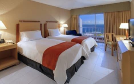 Hotel Hilton Cartagena Hotel
