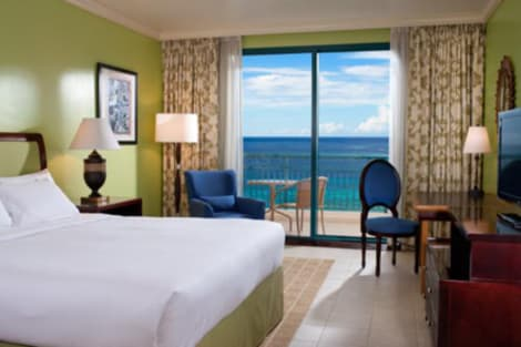 Hotel Hilton Barbados Resort