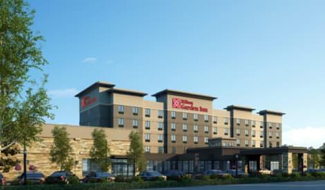Hilton Garden Inn Longview Hotel Longview From 87 Lastminute Com