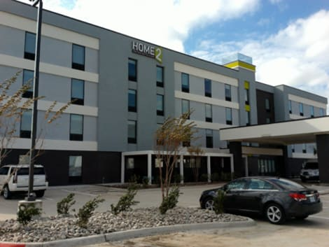 Hotel Home2 Suites By Hilton Irving/dfw Airport North
