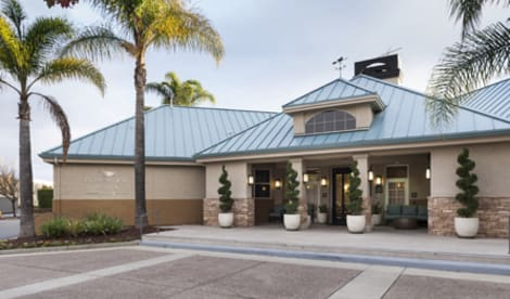 Hotel Homewood Suites by Hilton San Jose Airport-Silicon Valley