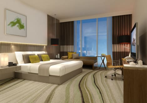 Hotel DoubleTree by Hilton Hotel Doha - Old Town