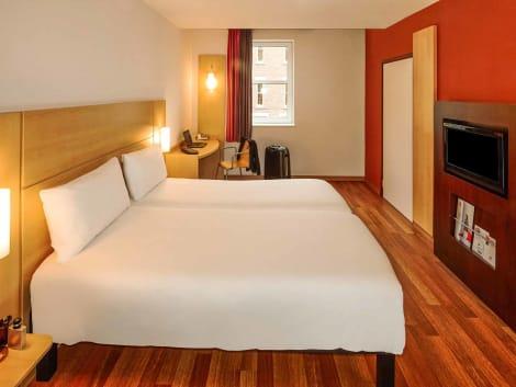 HotelIBIS London Greenwich