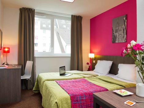 Hotel Aparthotel Adagio Access Strasbourg Petite France
