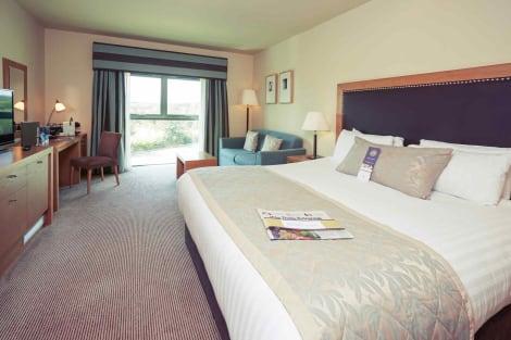 HotelMercure Sheffield Parkway Hotel