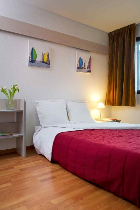 Hotel Aparthotel Adagio Access Rennes Centre
