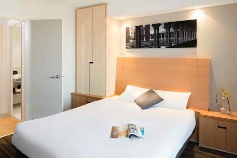 HotelAparthotel Adagio Toulouse Parthenon