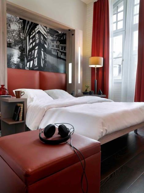 Hotel Aparthotel Adagio Strasbourg Place Kleber
