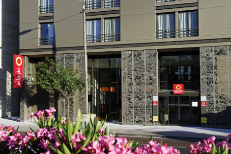 Hotel Aparthotel Adagio Bordeaux Gambetta
