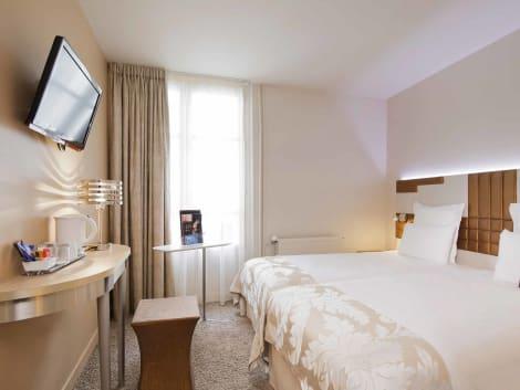 Hotel Hotel Mercure Paris Opera Faubourg Montmartre