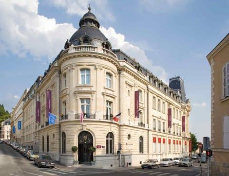 HotelHotel Mercure Le Mans Centre