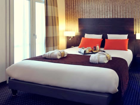 Hotel Hotel Mercure Strasbourg Centre Petite France