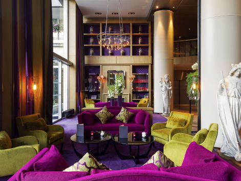HotelSofitel Strasbourg Grande Ile