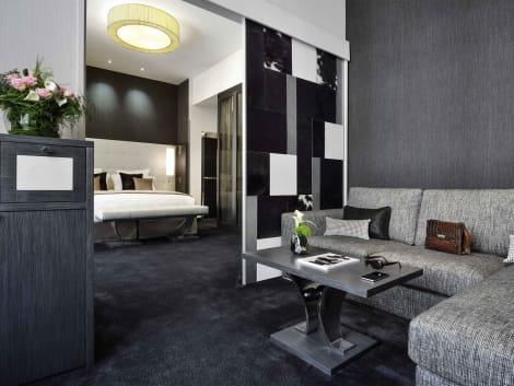 Hotel La Cour Des Consuls Hotel And Spa Toulouse - Mgallery Collection