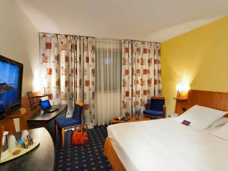 Hotel Mercure Rennes Centre Parlement