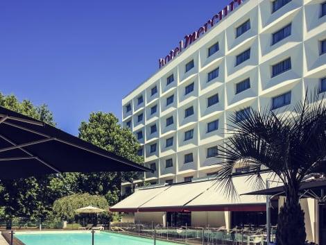 Hotel Hotel Mercure Bordeaux Lac
