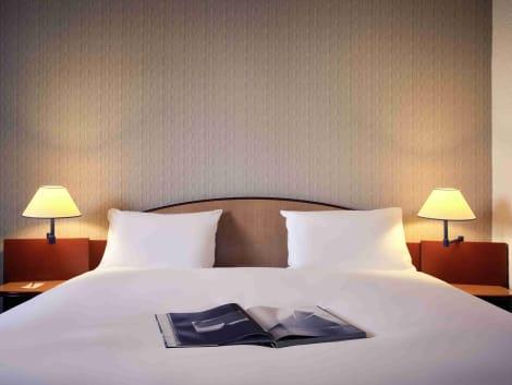 Hotel Mercure Le Havre Centre Bassin Du Commerce